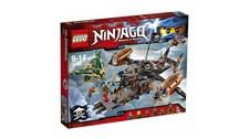 70605 LEGO® NINJAGO Luftschiff des Unglücks