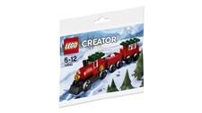 30543 LEGO® Creator Weihnachtszug*