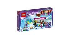 41319 LEGO® Friends Kakaowagen am Wintersportort