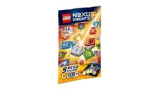 70373 LEGO® Nexo Knights Combo NEXO Kräfte