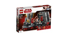 75216 LEGO® Star Wars™ Snokes Thronsaal