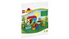 2304 LEGO® DUPLO® LEGO® DUPLO® Große Bauplatte, grün