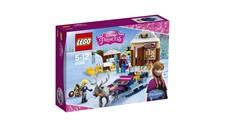 41066 LEGO® Disney Princess™ Annas und Kristoffs Schlittenabenteuer