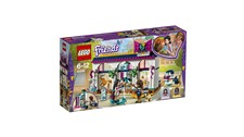 41344 LEGO® Friends Andreas Accessoire-Laden