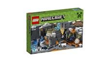 21124 LEGO® Minecraft™ Das End-Portal
