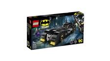 76119 - LEGO® DC Universe Super Heroes™ - Batmobile™: Verfolgungsjagd mit dem Joker™