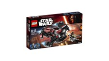 75145 LEGO® Star Wars™ Eclipse Fighter