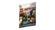 71019 LEGO® Minifigures Lego The Ninjago Movie Minifigures 2017