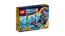 70349 LEGO® Nexo Knights Ruinas Käfig-Roller