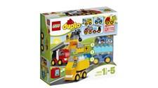 10816 LEGO® DUPLO® Meine ersten Fahrzeuge