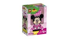 10897 LEGO® DUPLO® Meine erste Minnie Maus