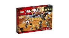 70592 LEGO® NINJAGO Schatzgräber M.E.C.
