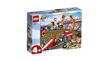 10767 - LEGO® 4+ - Duke Cabooms Stunt Show