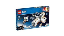 60227 - LEGO® City - Mond Raumstation