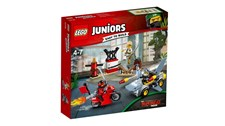 10739 LEGO® Juniors Haiangriff