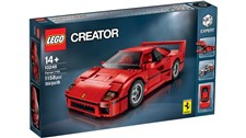 Creator Expert Ferrari F40