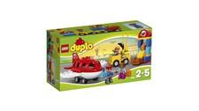 10590 LEGO® DUPLO® Flughafen