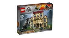 75930 LEGO® Jurassic World™ Indoraptor-Verwüstung des Lockwood Anwesens