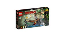 70608 LEGO® NINJAGO Meister Wu's Wasser-Fall*
