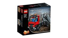 42084 LEGO® Technic Absetzkipper