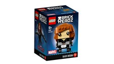 41591 LEGO® Brickheadz Black Widow
