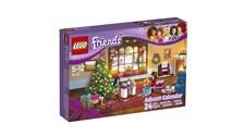 41131 LEGO® Friends Adventskalender 2016
