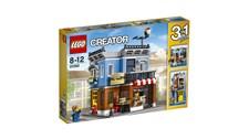 31050 LEGO® Creator Feinkostladen