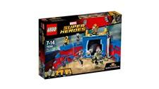 76088 LEGO® Marvel Super Heroes™ Thor gegen Hulk – in der Arena