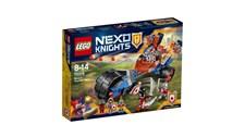 70319 LEGO® Nexo Knights Macys Donnerbike