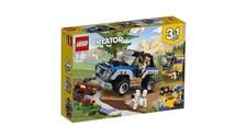 31075 LEGO® Creator Outback-Abenteuer