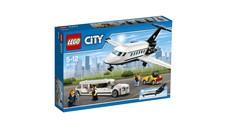 60102 LEGO® City Flughafen VIP-Service