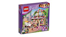 41311 LEGO® Friends Heartlake Pizzeria