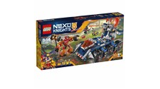 70322 LEGO® Nexo Knights Axls rollender Wachturm