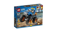 60180 LEGO® City Monster-Truck