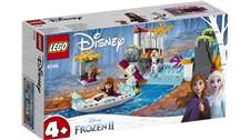 41165 - LEGO® Disney - Annas Kanufahrt