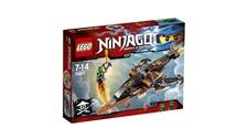 70601 LEGO® NINJAGO Luft-Hai