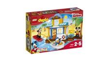 10827 LEGO® DUPLO® Mickys Strandhaus