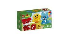 10858 LEGO® DUPLO® Meine ersten Tiere - Farben lernen