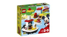 10881 LEGO® DUPLO® Mickys Boot