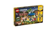 31095 - LEGO® Creator - Jahrmarktkarussell