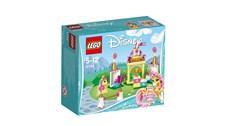 41144 LEGO® Disney Princess™ Suzettes Reitanlage