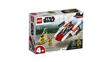 75247 LEGO® Star Wars™ Rebel A-Wing Starfighter™