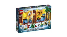 60201 LEGO® City LEGO® City Adventskalender 2018*