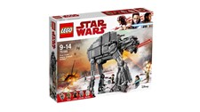 75189 LEGO® Star Wars™ 75189 FIRST ORDER HEAVY ASSAULT WALKER™