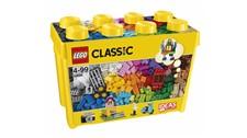 10698 LEGO® Classic LEGO® Große Bausteine-Box