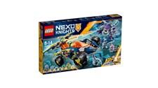 70355 LEGO® Nexo Knights Aarons Klettermaxe