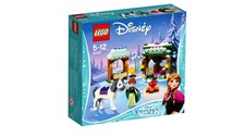 41147 LEGO® Disney Princess™ Annas eisiges Abenteuer