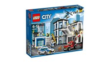60141 LEGO® City Polizeiwache