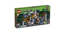 21147 LEGO® Minecraft™ Abenteuer in den Felsen