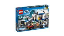 60139 LEGO® City Mobile Einsatzzentrale